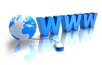 Изготовление сайтов, WEB - дизайн