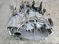 МКПП механическая коробка передач Nissan X-Trail T30 2.2 DCI 8H5#3