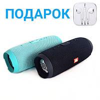 JBL Charge 3. Портативная Bluetooth  колонка, фото 1