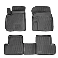Коврики  в машину Chery B14 cross Eastar (06-), Lada Locker