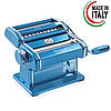 Лапшерезка-раскатка теста Marcato Atlas 150 Light Blue