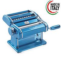 Лапшерезка-раскатка теста Marcato Atlas 150 Light Blue, фото 1