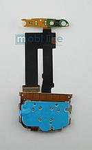 Шлейф цифрової клавіатури Nokia 6710s