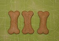 Лакомства Bosch (Бош) Knochen Mini 4er Mix Печенье Микс в форме косточки для щенков и мелких собак, 10 кг