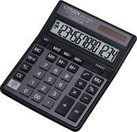Citizen SDC-760N калькулятор бухгалтерский