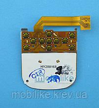 Шлейф цифрової клавіатури Nokia 6720