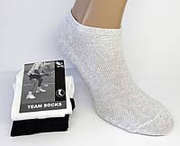 Шкарпетки чоловічі однотонні. Сітка. Р-Р 39-42. Чорний, сірий, білий.