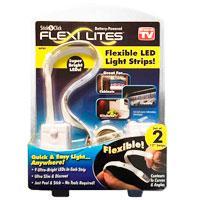 Світлодіодне підсвічування в Шафу Flexi Lites Stick H0216