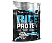 Рисовый протеин BioTech Rice Protein 500g