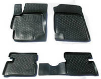 Автомобильные коврики Kia Rio III (05-), Lada Locker