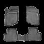 Коврики в салон автомобиля Peugeot 4007 (07-), Lada Locker