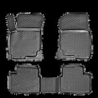 Автомобильные коврики Kia Cerato (05-09), Lada Locker