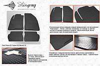 Автомобильные коврики Ford Fusion 02 (Форд Фьюжин) (4 шт), Stingray