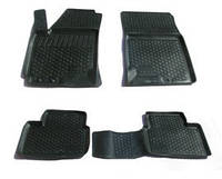 Автомобильные коврики Kia Ceed II (10-), Lada Locker