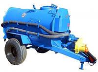 Агрегат для перевозки воды АПВ-6 Уманьферммаш