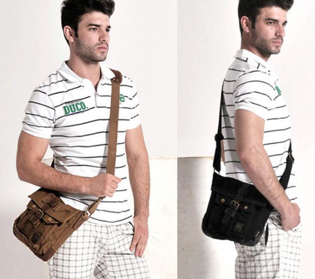 Мужская сумка Army | милитари
