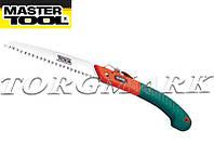 Ножовка садовая складная Mastertool 200 мм (14-6017)