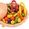 """Большой набор для сортировки """"Ягодный пирог"""" от Learning Resources, фото 2"""