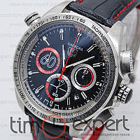 Мужские часы Tag Heuer Carrera 1860 Black