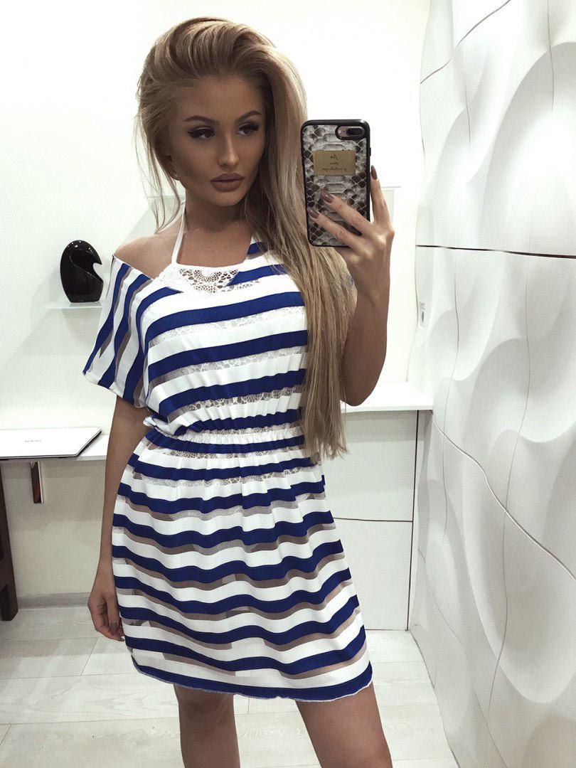 230dac71cb586 Пляжная туника / трикотаж / Украина - Магазин женской одежды
