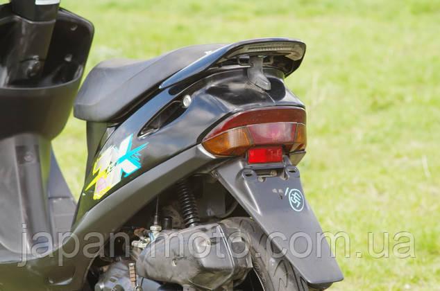 скутер хонда дио 28 zx