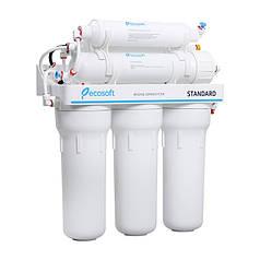 Фильтр обратного осмоса Ecosoft1 5-36