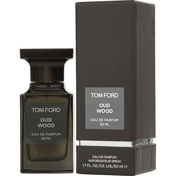 Унисекс - Tom Ford Oud Wood EDP 100ml