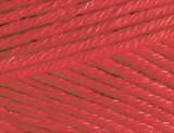 Нитки Cotton Gold Plus 56 красный