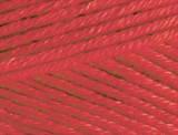 Нитки Cotton Gold Plus 56 красный, фото 2