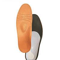 Стельки ортопедические, для закрытой обуви СТ-104