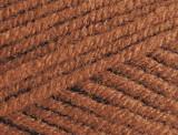 Нитки Cotton Gold Plus 373 корица