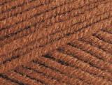 Нитки Cotton Gold Plus 373 корица, фото 2