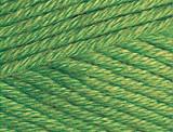 Нитки Cotton Gold Plus 492 трава