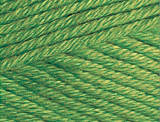 Нитки Cotton Gold Plus 492 трава, фото 2