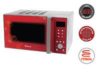 Микроволновая печь с грилем SATURN ST-MW 7159GR
