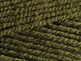 Нитки Cotton Gold Plus 214 Оливковый зеленый