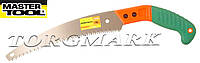 Ножовка садовая 310 мм MASTERTOOL 14-6018