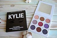 Тени Purple palette KYLIE! ТОП КАЧЕСТВО! СКИДКА - 53%!, фото 1