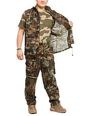 Костюм полювання-рибалка демісезонний, бавовна, забарвлення 2, фото 2