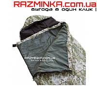 Спальный мешок одеяло Турист (весна-осень), фото 1