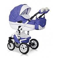 Функціональна дитяча коляска Riko Brano Ecco