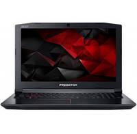Ноутбук Acer Predator Helios 300 G3-572-574J (NH.Q2BEU.023) Obsidian Black