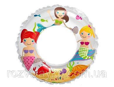Круг надувной детский Intex 59242