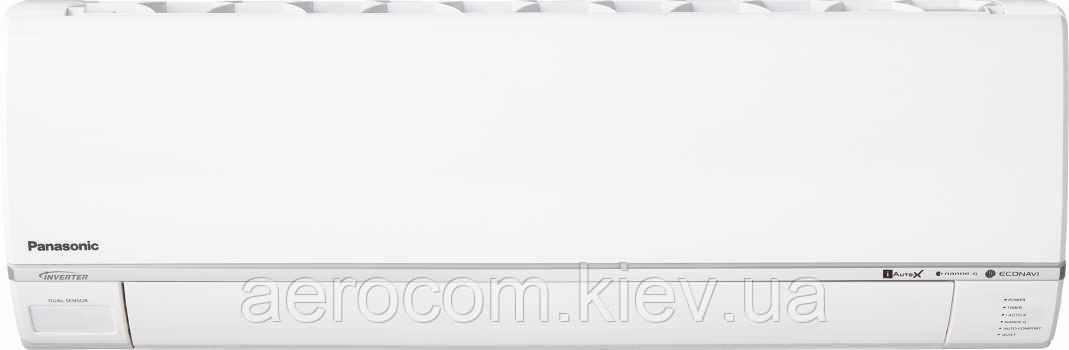 Кондиционер инверторный Panasonic  CS/CU-E 12RKD