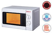 Микроволновая печь с грилем SATURN ST-MW 7179