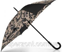 Зонт-трость механический Reisenthel YM 7027 коричневый