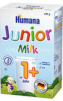 Сухое молочко Humana Junior Milk 600 г (с 12 месяцев)