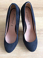 Туфли primadonna collection Синие
