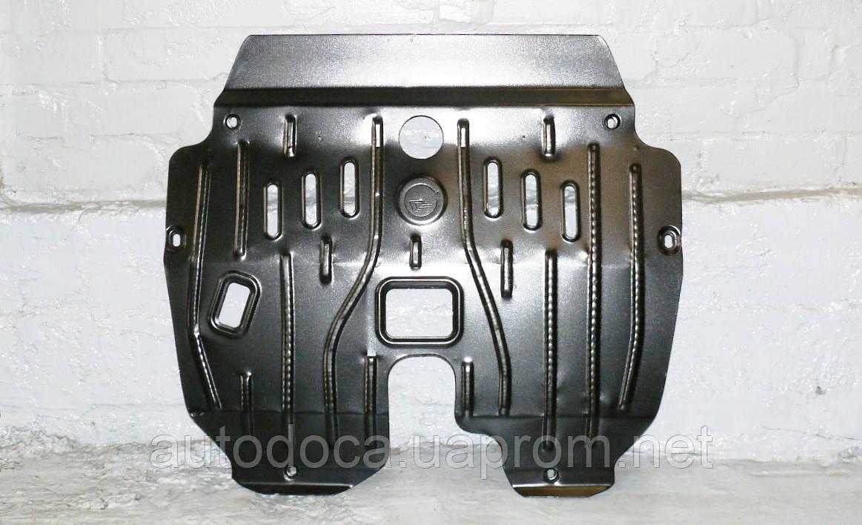 Защита картера двигателя и кпп Toyota Solara 2001-