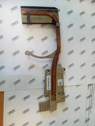 Система охлаждения с Dell Latitude 6520 (at0fh007zcl) без кулера, фото 2
